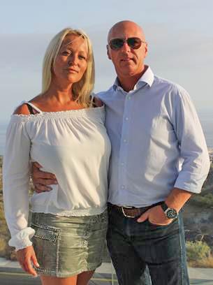 Carli Van de Peer & Pascale Daems