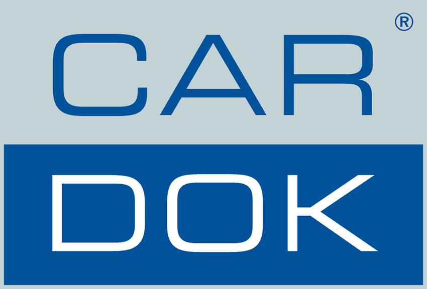 Cardok logo